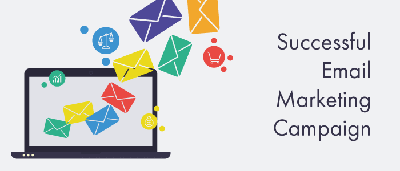 how to make an email campaign successful