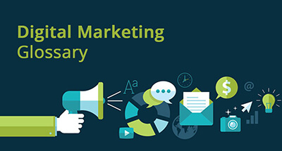 digital marketing terms to know