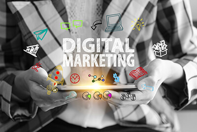 digital marketing for retail