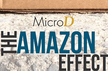 amazon effect on furniture retail store