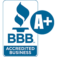 Better Business Bureau - Accredited
