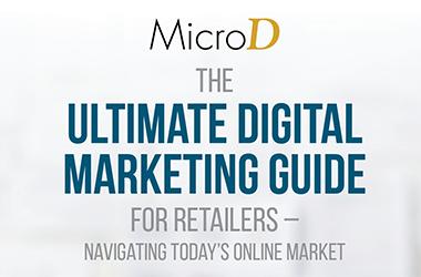 digital marketing for furniture retailers