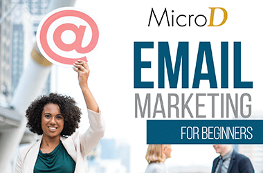 Email Marketing for Beginners Free Ebook