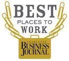 Best Places to Work - Digital Marketing Agency Award