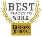 Best Places to Work - Digital Marketing Agency Award