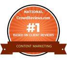 Content Marketing Award - #1