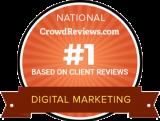 Digital Marketing Award - #1