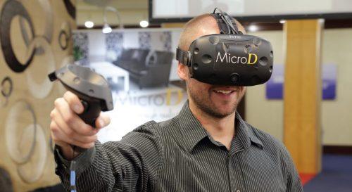 Innovation at MicroD Inc.