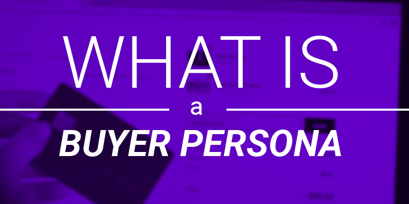 what is a buyer persona in furniture retail