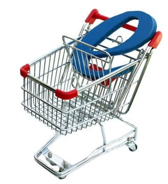 online shopping cart technology