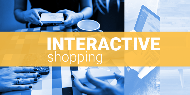 interactive retail stores