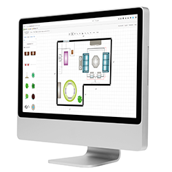 online room planning tool retail technology