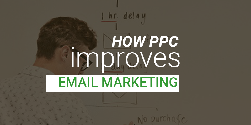 improve email marketing campaigns with ppc