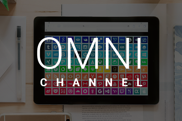 what is omni channel marketing for retail