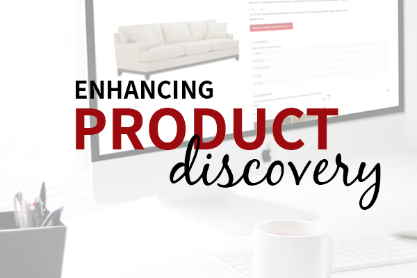 enhancing product discovery process online