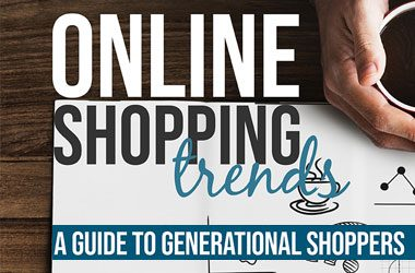 Online Shopping Trends by Generation Guide