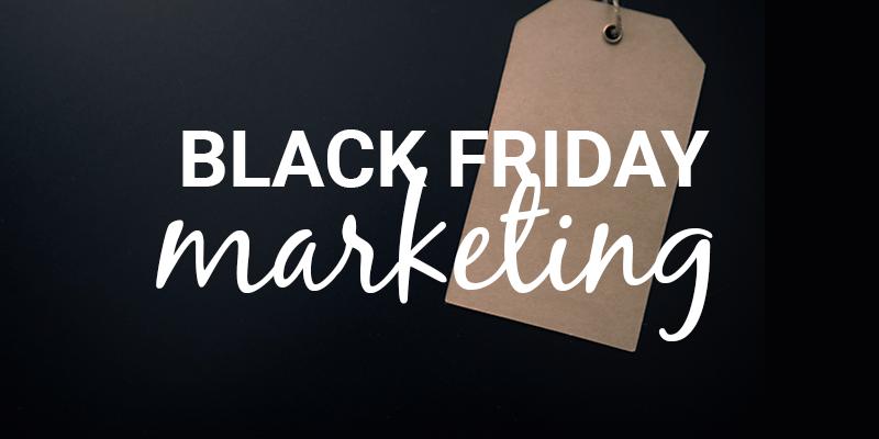 black friday retail marketing strategy 2019