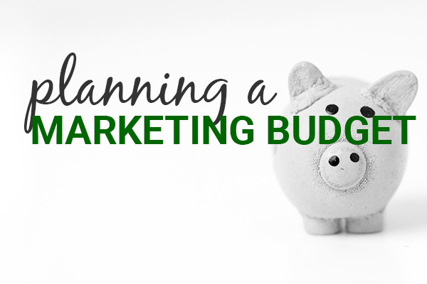 marketing budget planning 2020
