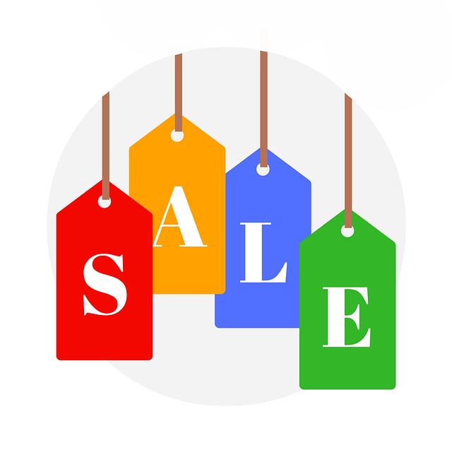 promote furniture store sale
