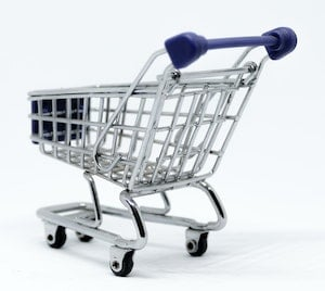 sell online with cart abandonment