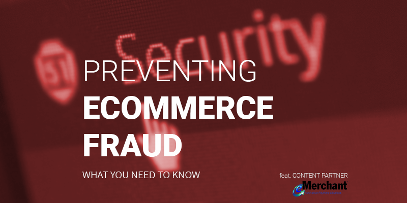 ecommerce fraud prevention tips