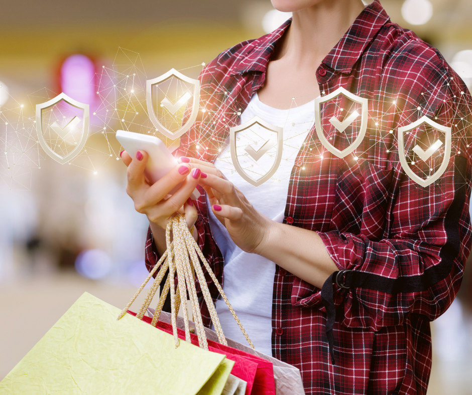 contactless shopping strategy tips