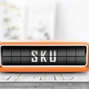 sku management website feature 2020