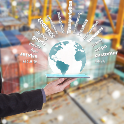 benefits of supply chain visibility