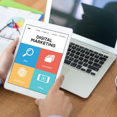 Digital marketing for online furniture stores