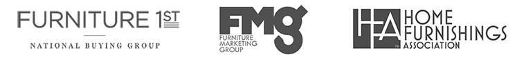 top home furnishings groups logos