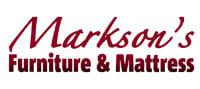 Markson's Furniture & Mattress