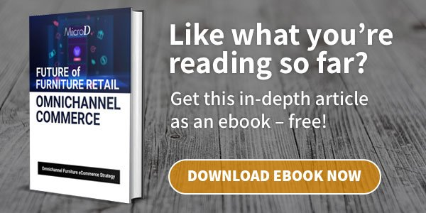 Omnichannel Commerce eBook by MicroD