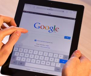 google news core vitals update