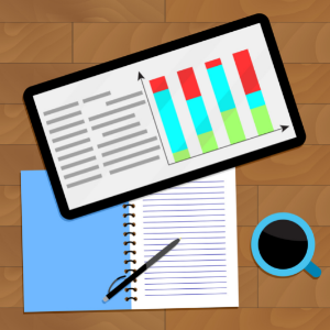 eCommerce KPIs Dashboard - MicroD