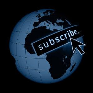 Subscription Rate eCommerce KPI - MicroD
