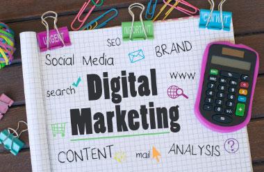 2021 Digital Marketing Budgeting - Webinar